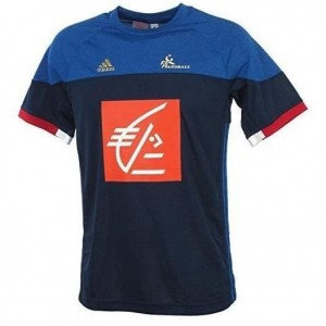 camiseta balonmano maillot junior